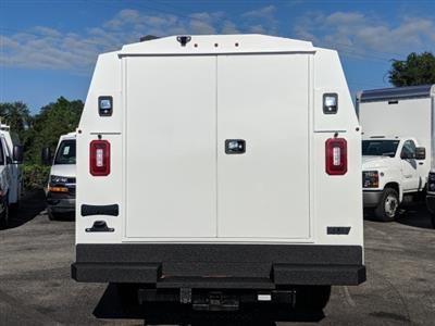 2019 Chevrolet Express 3500 RWD, Knapheide KUV Service Utility Van #K1365426 - photo 7