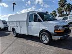 2019 Chevrolet Express 3500 RWD, Knapheide KUV Service Utility Van #K1365426 - photo 4