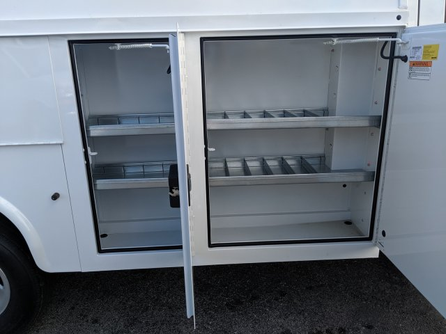 2019 Express 3500 4x2, Knapheide KUV Service Utility Van #K1365690 - photo 14