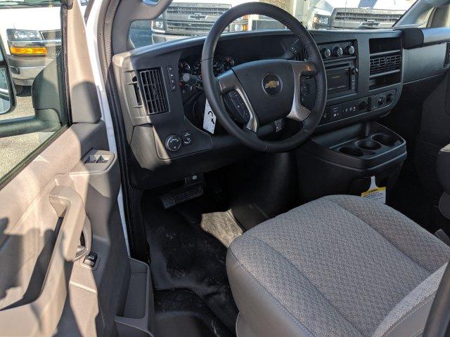 2019 Chevrolet Express 3500 RWD, Knapheide KUV Service Utility Van #K1366052 - photo 15