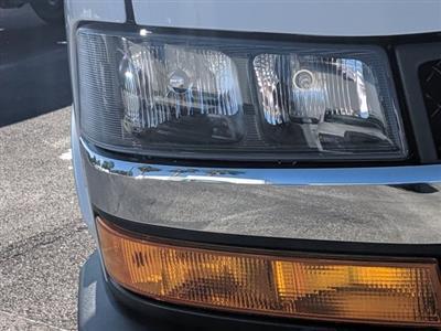 2019 Chevrolet Express 3500 RWD, Knapheide KUV Service Utility Van #K1366052 - photo 10
