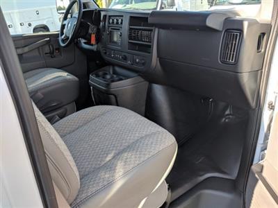 2019 Chevrolet Express 3500 RWD, Knapheide KUV Service Utility Van #K1366052 - photo 14