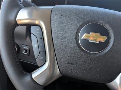 2019 Chevrolet Express 3500 RWD, Knapheide KUV Service Utility Van #K1366052 - photo 21