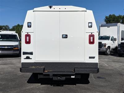 2019 Chevrolet Express 3500 RWD, Knapheide KUV Service Utility Van #K1366052 - photo 7