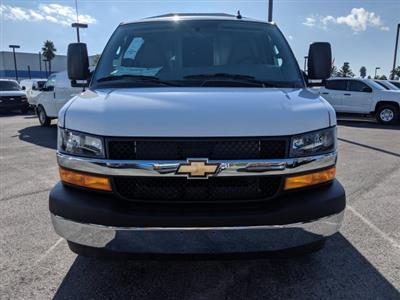 2019 Chevrolet Express 3500 RWD, Knapheide KUV Service Utility Van #K1366052 - photo 9