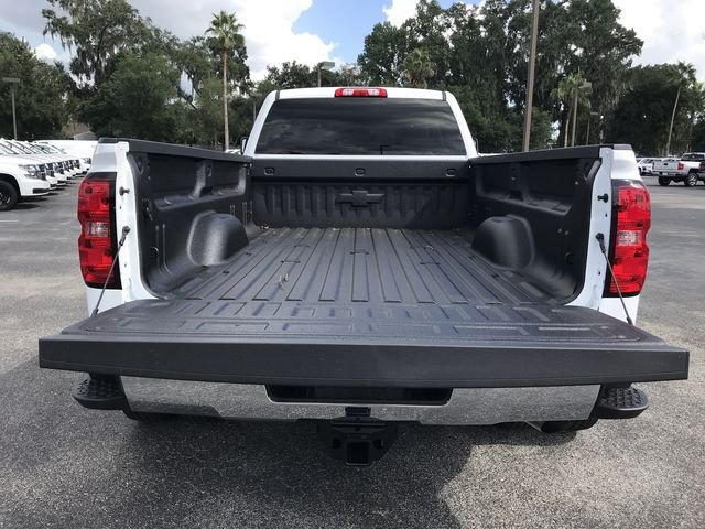 2019 Silverado 3500 Crew Cab 4x4,  Pickup #KF129503 - photo 11