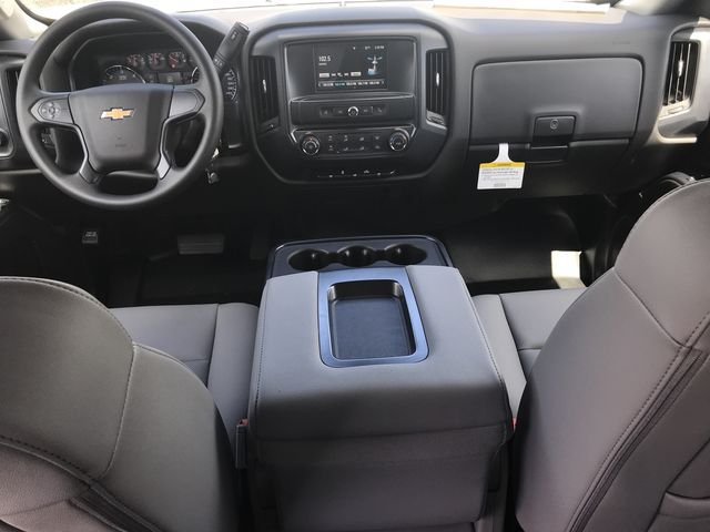 2019 Silverado 2500 Crew Cab 4x4,  Pickup #KF133840 - photo 14
