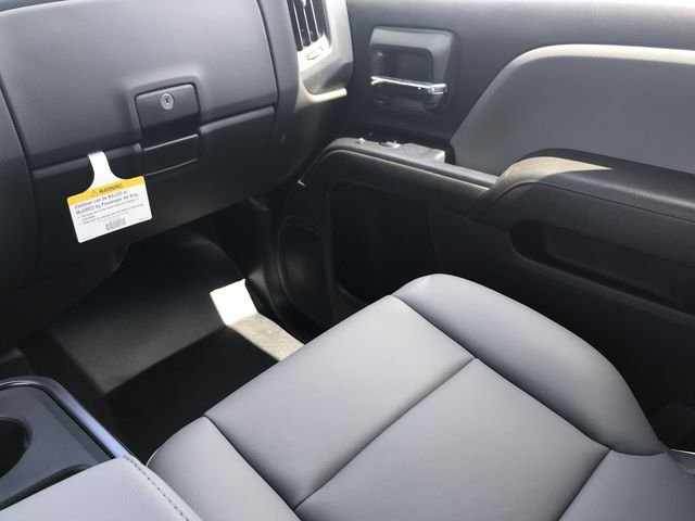 2019 Silverado 2500 Crew Cab 4x4,  Pickup #KF133840 - photo 16