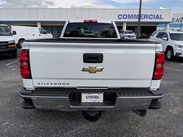 2019 Silverado 3500 Crew Cab 4x4,  Pickup #KF138541 - photo 5