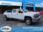 2019 Silverado 3500 Crew Cab 4x4,  Pickup #KF138541 - photo 1