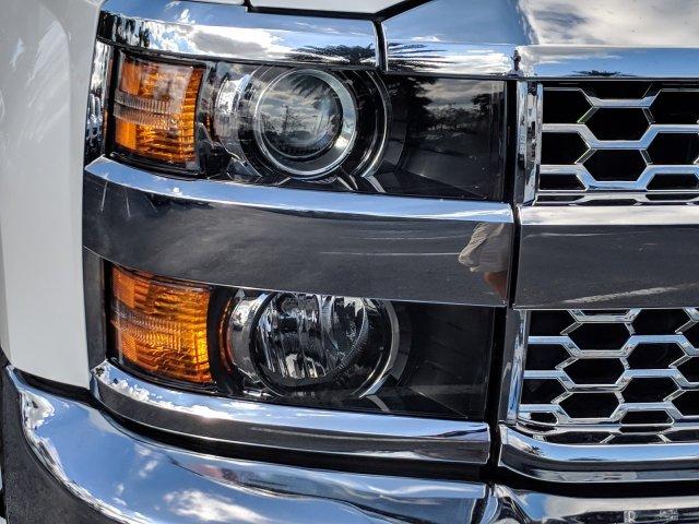 2019 Silverado 3500 Regular Cab DRW 4x2,  Knapheide Service Body #KF145915 - photo 10