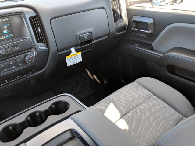 2019 Silverado 3500 Crew Cab 4x4,  Pickup #KF151294 - photo 15