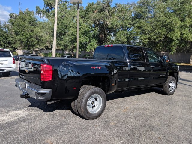 2019 Silverado 3500 Crew Cab 4x4,  Pickup #KF151294 - photo 6