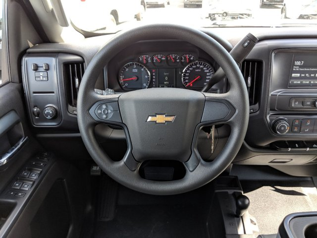 2019 Silverado 2500 Crew Cab 4x4,  Pickup #KF153997 - photo 15