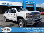 2019 Silverado 2500 Crew Cab 4x4,  Pickup #KF153997 - photo 1