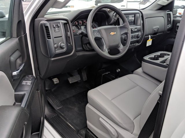 2019 Silverado 3500 Regular Cab DRW 4x4,  Knapheide Service Body #KF159400 - photo 15