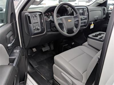 2019 Silverado 3500 Regular Cab DRW 4x4,  Knapheide Standard Service Body #KF159400 - photo 15