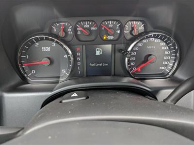 2019 Silverado 3500 Regular Cab DRW 4x4,  Knapheide Standard Service Body #KF159400 - photo 22