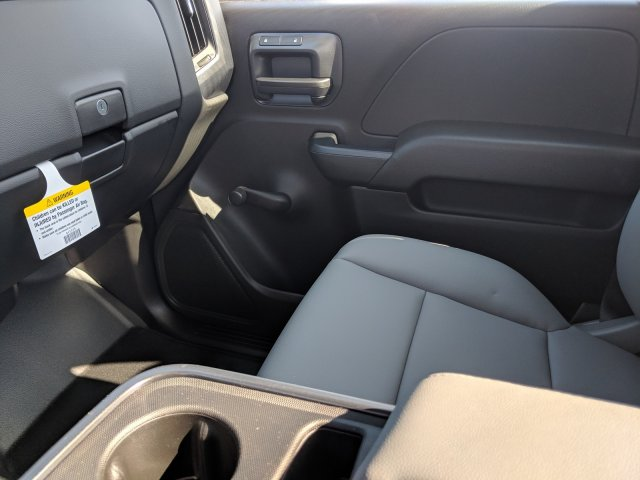 2019 Silverado 3500 Regular Cab DRW 4x2,  Knapheide Service Body #KF162599 - photo 14