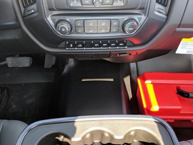 2019 Silverado 3500 Regular Cab DRW 4x2,  Knapheide Service Body #KF162599 - photo 16