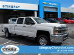 2019 Silverado 2500 Crew Cab 4x4,  Pickup #KF207140 - photo 1