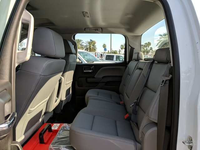 2019 Silverado 3500 Crew Cab DRW 4x2,  Knapheide Standard Service Body #KF211494 - photo 13
