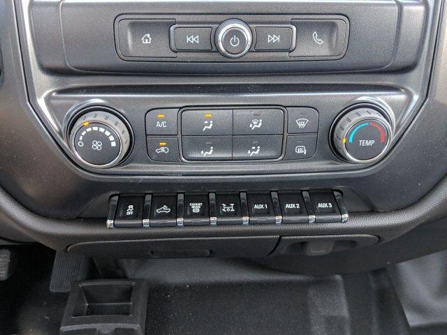2019 Silverado 3500 Crew Cab DRW 4x4,  Knapheide Value-Master X Platform Body #KF245149 - photo 19