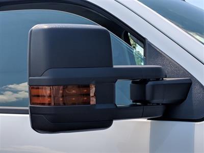 2019 Silverado 3500 Crew Cab DRW 4x4,  Knapheide Value-Master X Platform Body #KF245149 - photo 12