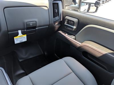 2019 Silverado 3500 Crew Cab DRW 4x4,  Knapheide Value-Master X Platform Body #KF245149 - photo 16