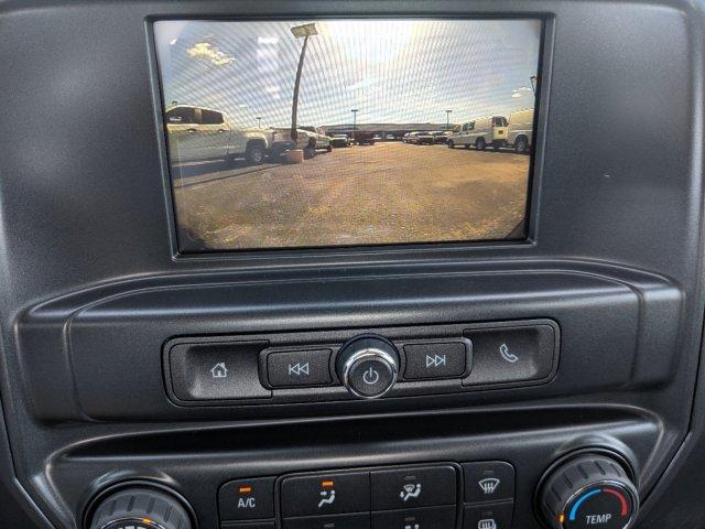 2019 Silverado 3500 Crew Cab DRW 4x4,  CM Truck Beds Platform Body #KF249810 - photo 18