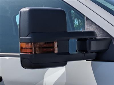 2019 Silverado 3500 Crew Cab DRW 4x4,  CM Truck Beds Platform Body #KF249810 - photo 11