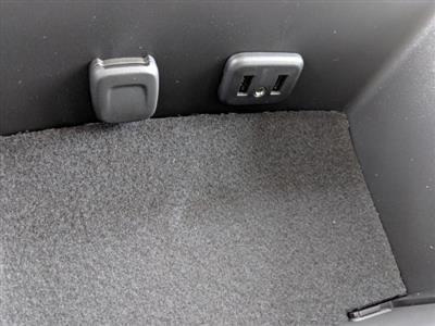 2019 Silverado 3500 Crew Cab DRW 4x4,  CM Truck Beds Platform Body #KF249810 - photo 19