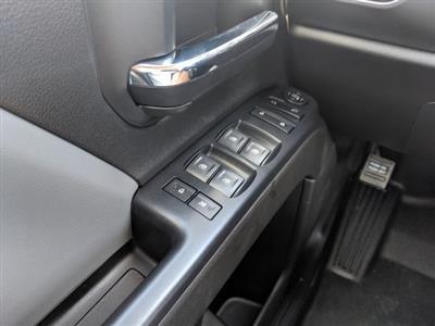 2019 Silverado 3500 Crew Cab DRW 4x4,  CM Truck Beds Platform Body #KF249810 - photo 20