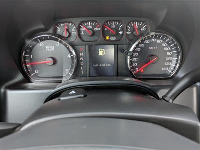 2019 Silverado 3500 Crew Cab DRW 4x4,  CM Truck Beds Platform Body #KF249810 - photo 23