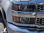 2019 Silverado 3500 Crew Cab DRW 4x4,  CM Truck Beds Platform Body #KF249810 - photo 9