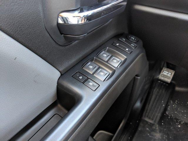 2019 Silverado 3500 Crew Cab DRW 4x4,  CM Truck Beds Platform Body #KF251417 - photo 20