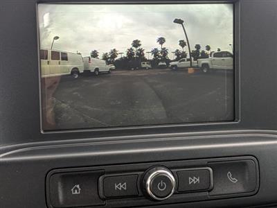 2019 Silverado 3500 Crew Cab DRW 4x4,  CM Truck Beds Platform Body #KF251664 - photo 19