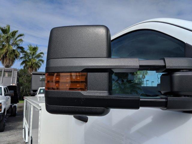 2019 Silverado 4500 Regular Cab DRW 4x4, Knapheide Standard Service Body #KH314163 - photo 11