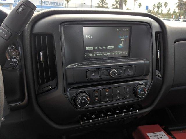 2019 Silverado 4500 Regular Cab DRW 4x4, Knapheide Standard Service Body #KH314163 - photo 16