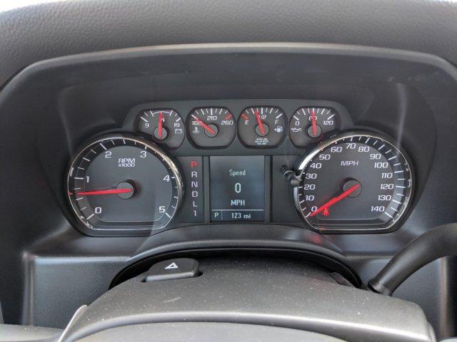 2019 Silverado 4500 Regular Cab DRW 4x4, Knapheide Standard Service Body #KH314163 - photo 24