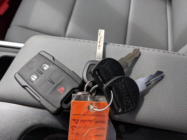 2019 Silverado 4500 Regular Cab DRW 4x4, Knapheide Standard Service Body #KH314163 - photo 25