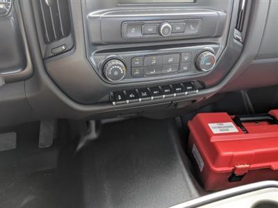 2019 Silverado 4500 Regular Cab DRW 4x4, Knapheide Standard Service Body #KH314163 - photo 17