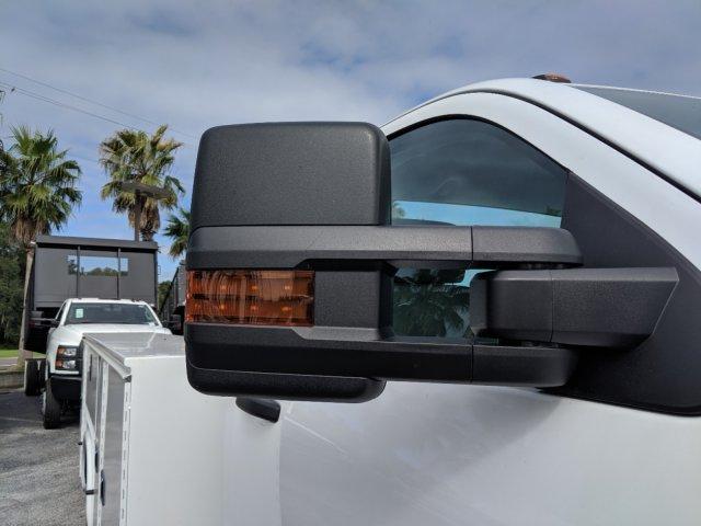 2019 Silverado 4500 Regular Cab DRW 4x4,  Knapheide Standard Service Body #KH314259 - photo 11