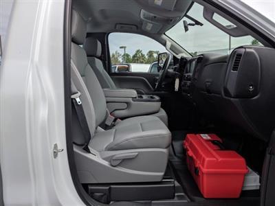 2019 Silverado 4500 Regular Cab DRW 4x4,  Knapheide Standard Service Body #KH314259 - photo 12