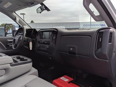 2019 Silverado 4500 Regular Cab DRW 4x4,  Knapheide Standard Service Body #KH314259 - photo 13
