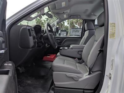 2019 Silverado 4500 Regular Cab DRW 4x4,  Knapheide Standard Service Body #KH314259 - photo 14