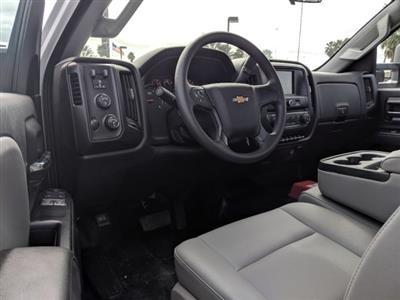 2019 Silverado 4500 Regular Cab DRW 4x4,  Knapheide Standard Service Body #KH314259 - photo 15