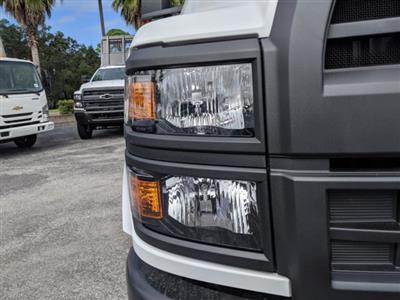 2019 Silverado 4500 Regular Cab DRW 4x4,  Knapheide Standard Service Body #KH314259 - photo 9