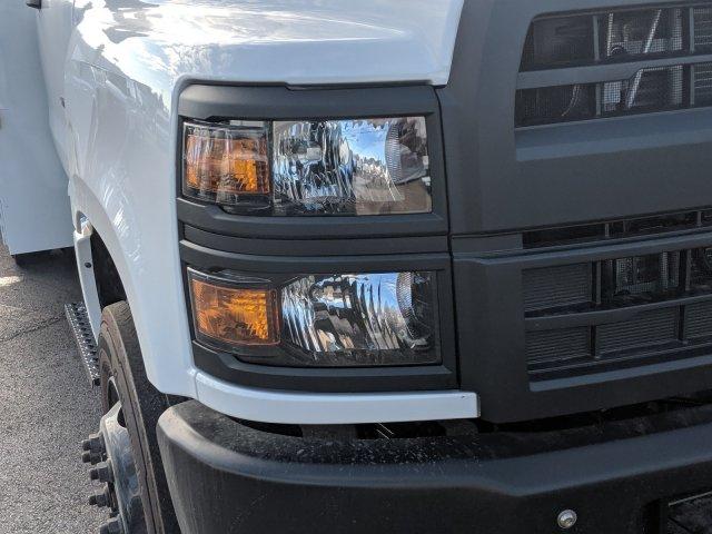 2019 Chevrolet Silverado 4500 Regular Cab DRW RWD, Knapheide Steel Service Body #KH316125 - photo 10