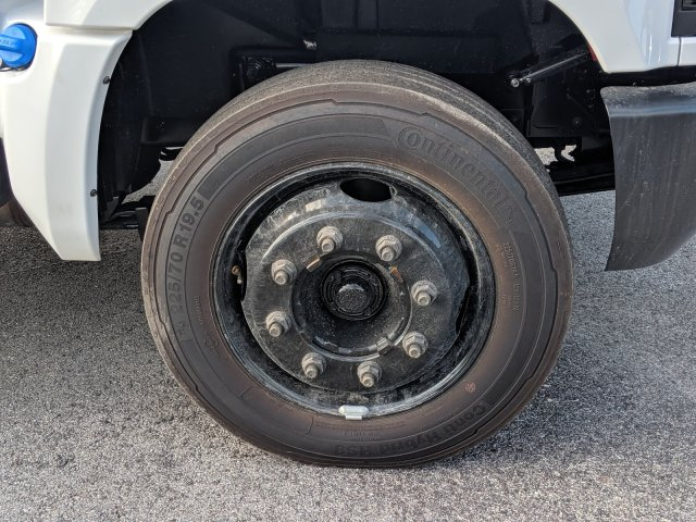 2019 Chevrolet Silverado 4500 Regular Cab DRW 4x2, Knapheide Steel Service Body #KH316125 - photo 11